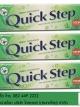 Quick Step ควิก สเต็ป ยาสีฟันสมุนไพรแท้ 100 กรัม x 3