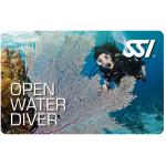 หลักสูตร Open Water Diver Course สถาบัน SSI