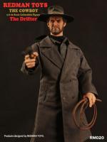 REDMAN TOYS RM020 The Cowboy - The Drifter