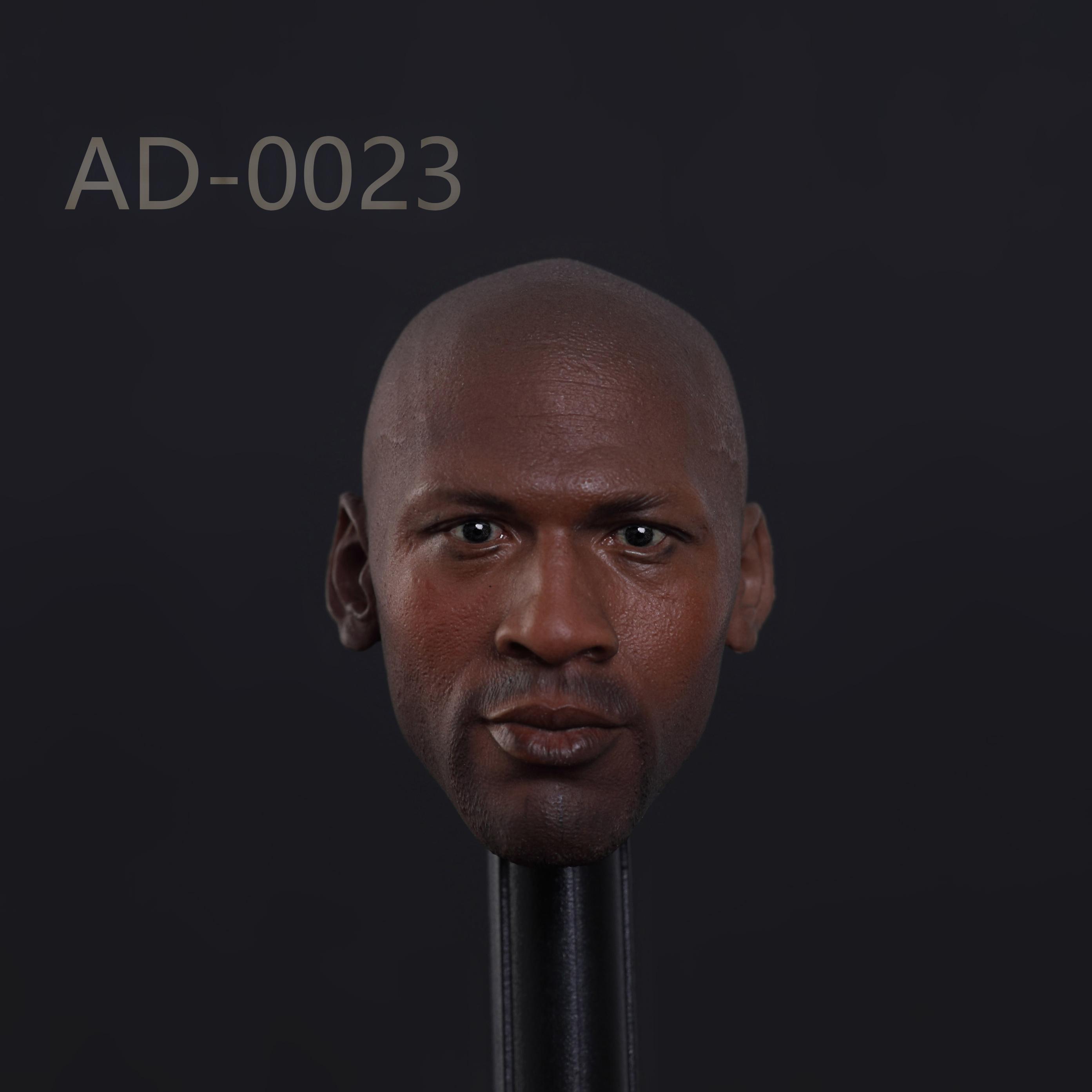 ADVANCE TOYS AD0023 Jordan Headsculpt