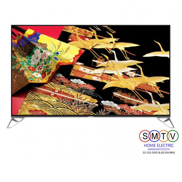 "LED UHD SMART DIGITAL TV 70"" SHARP รุ่น LC-70XU830X"