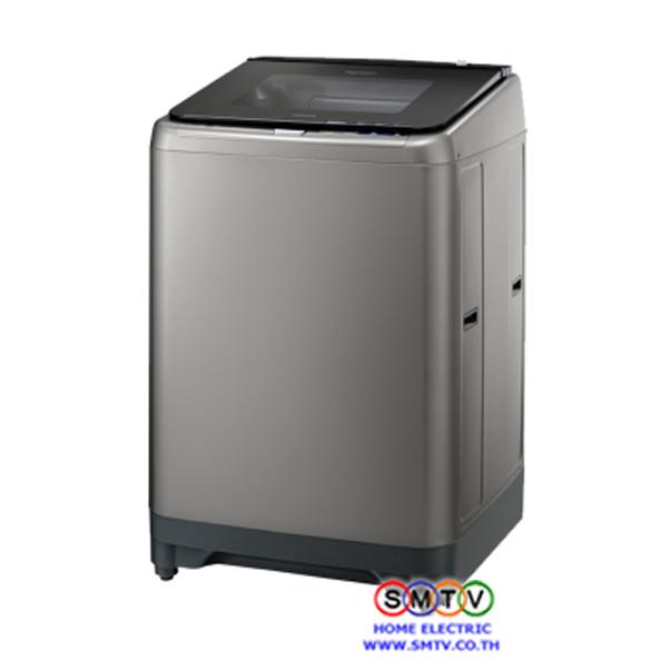 เครื่องซักผ้าฝาบน 18 กก. HITACHI รุ่น SF-180XWV มีโปรโมชั่นผ่อน 0%