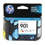 ตลับหมึกแท้ HP901 Color