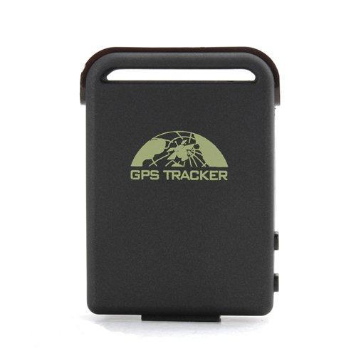 GPS Tracking TK102D GPS ติดตามรถ จับผิดสามี ป้องกันรถหาย สามีแอบมีกิ๊ก สืบเองด้วยTK102D เครื่องดักฟังและติดตามไฮเทค (New XZ Version) ใช้ง่ายๆไม่ต้องตั้งค่า