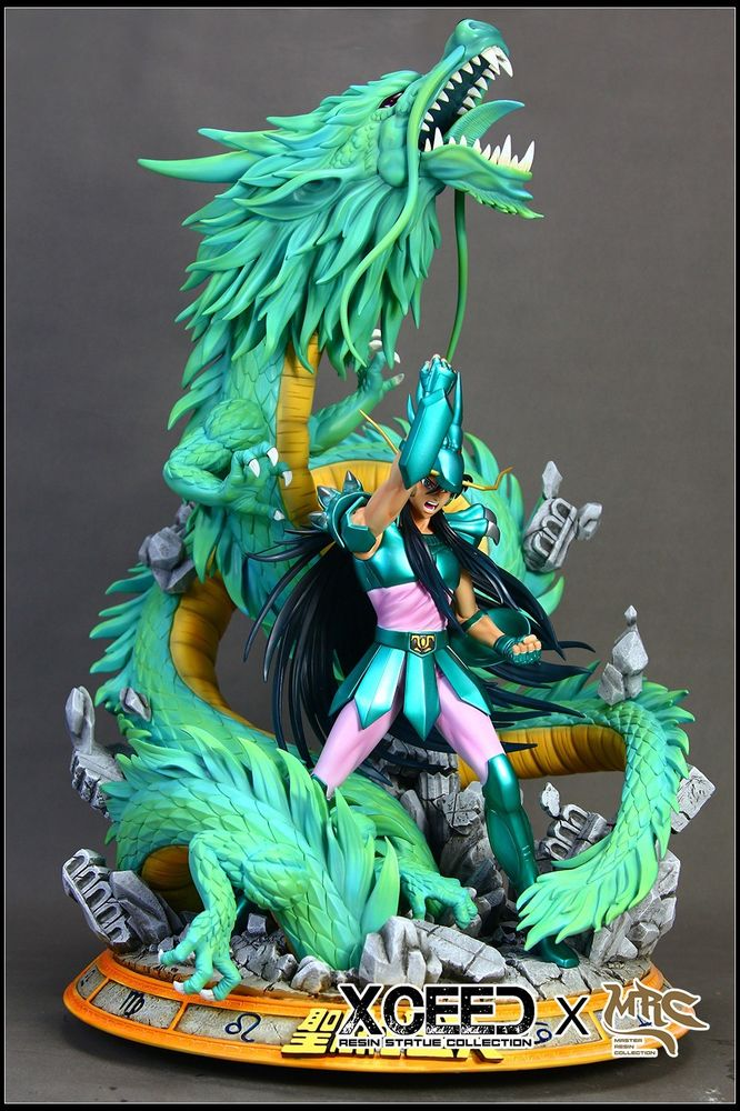 XCEED 1/6 The Dragon Shiryu
