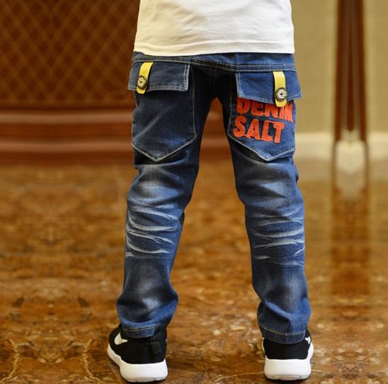 Pre-order ปลีก-กางเกง / Size140
