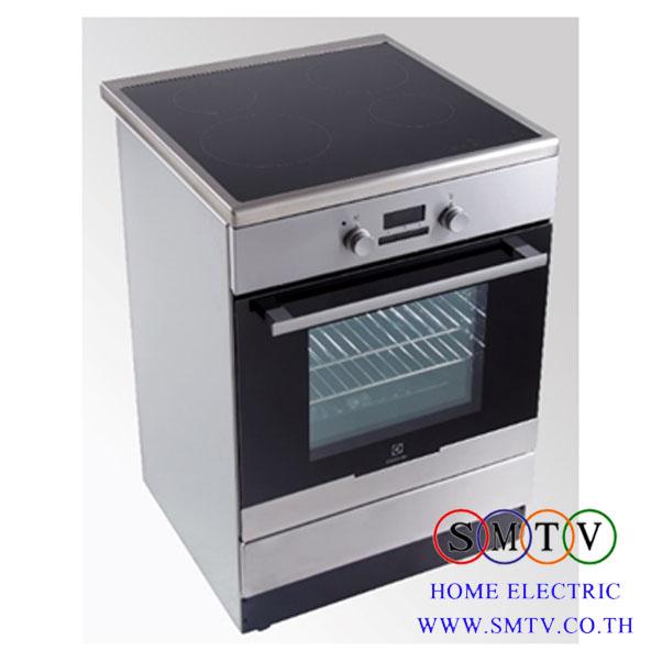 เตาไฟฟ้า - เตาอบ ตั้งพื้น ELECTROLUX รุ่น EKI64500OX