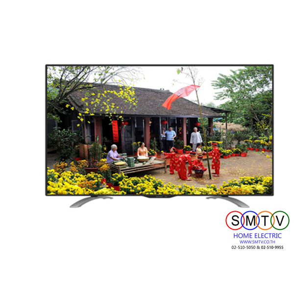 """LED TV ANDROID DTV 60"""" SHARP รุ่น LC-60LE580X"""