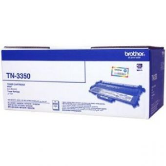 Brother TN-3350 ตลับหมึกแท้ สีดำ ราคา 4000 บาท