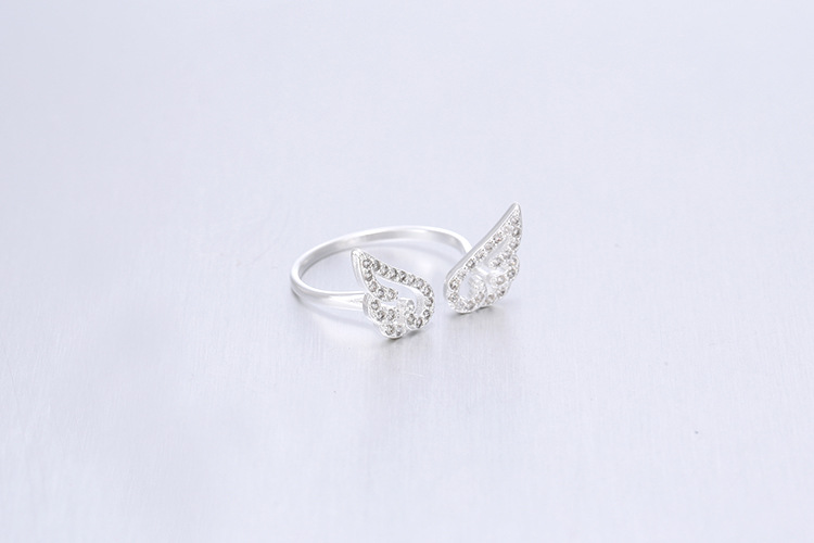 Flying Angels Ring