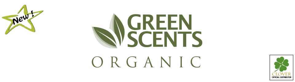 GreenScents Organic Official Shop
