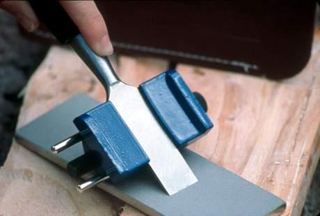 SS01 ที่ลับใบกบไสไม้ ลับคมสิ่วสกัดไม้ ลับมีด สกัดปากแบน