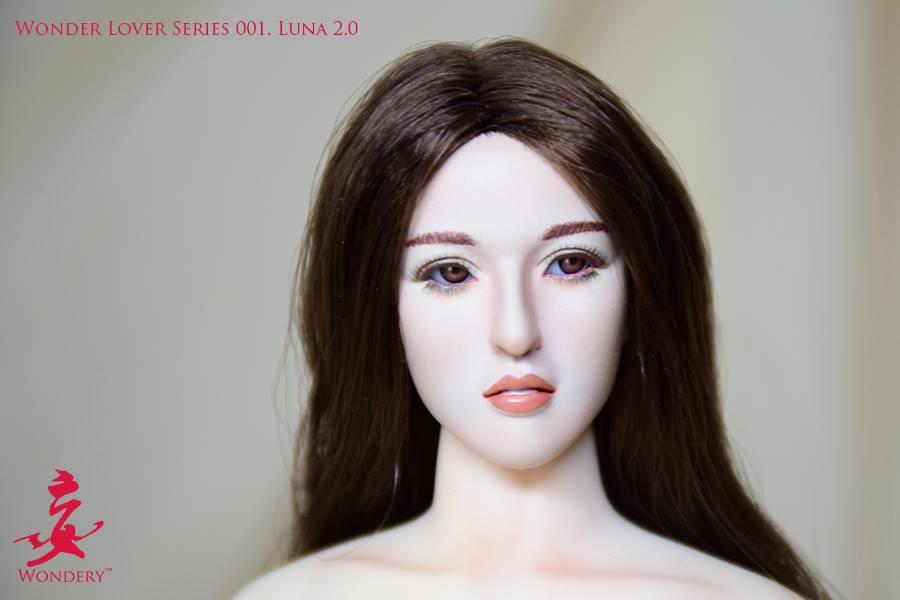 WONDERY WLS001 Luna V.2