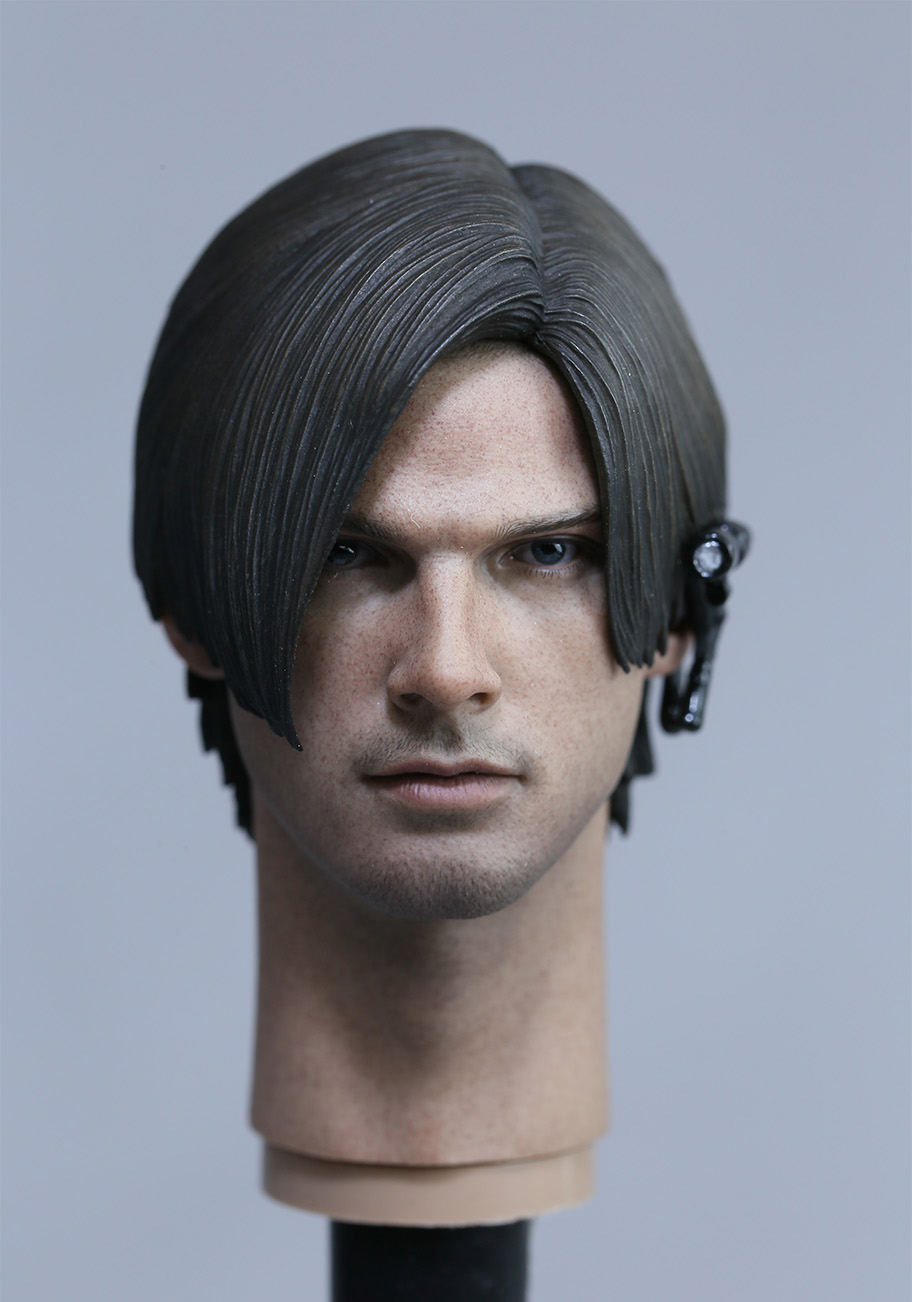 ACPLAY HS117 Leon headsculpt