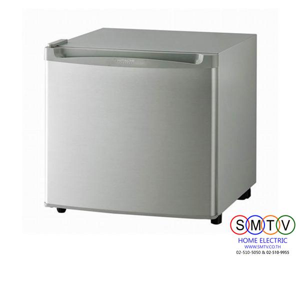 ตู้เย็นมินิบาร์ 1 ประตู 1.7 คิว HITACHI รุ่น R-20NP (SLS)