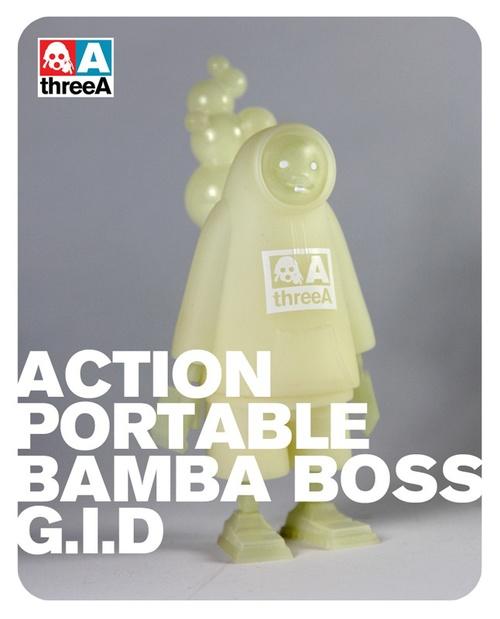 ThreeA Bambaboss LTD G.I.D-Boss