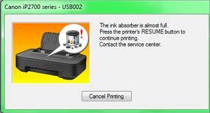 รับเคลียร์ซับหมึกด้วยโปรแกรม Canon MP280, MP287,mp230,mp237,mg3170,mg4170, E510,E610 series