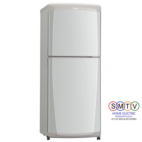 ตู้เย็น 2 ประตู 4.9 คิว MITSUBISHI รุ่น MR-F15K มีโปรโมชั่นผ่อน 0%