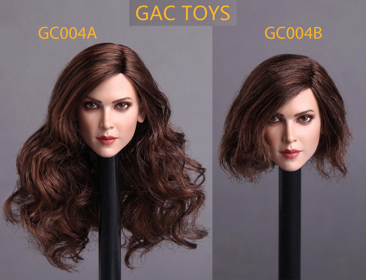 GACTOYS GC004 American beauty