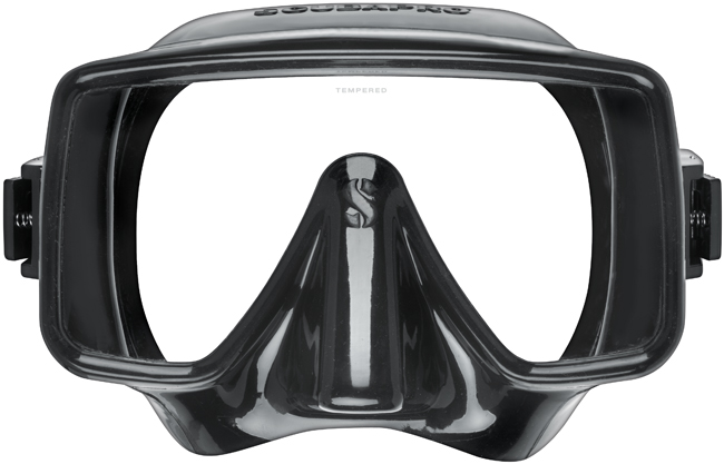 FRAMELESS MASK - SCUBAPRO