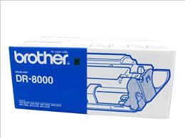 ชุดดรัมเลเซอร์ Brother Dr-8000 ของแท้ 100% ราคา 5,250 บาท