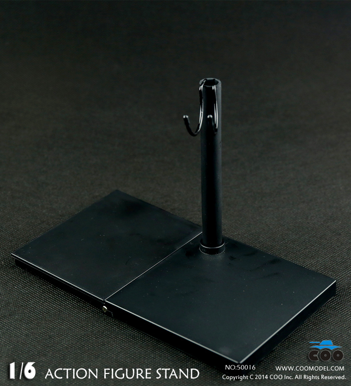 COOMODEL 50016 Action Figure Stand