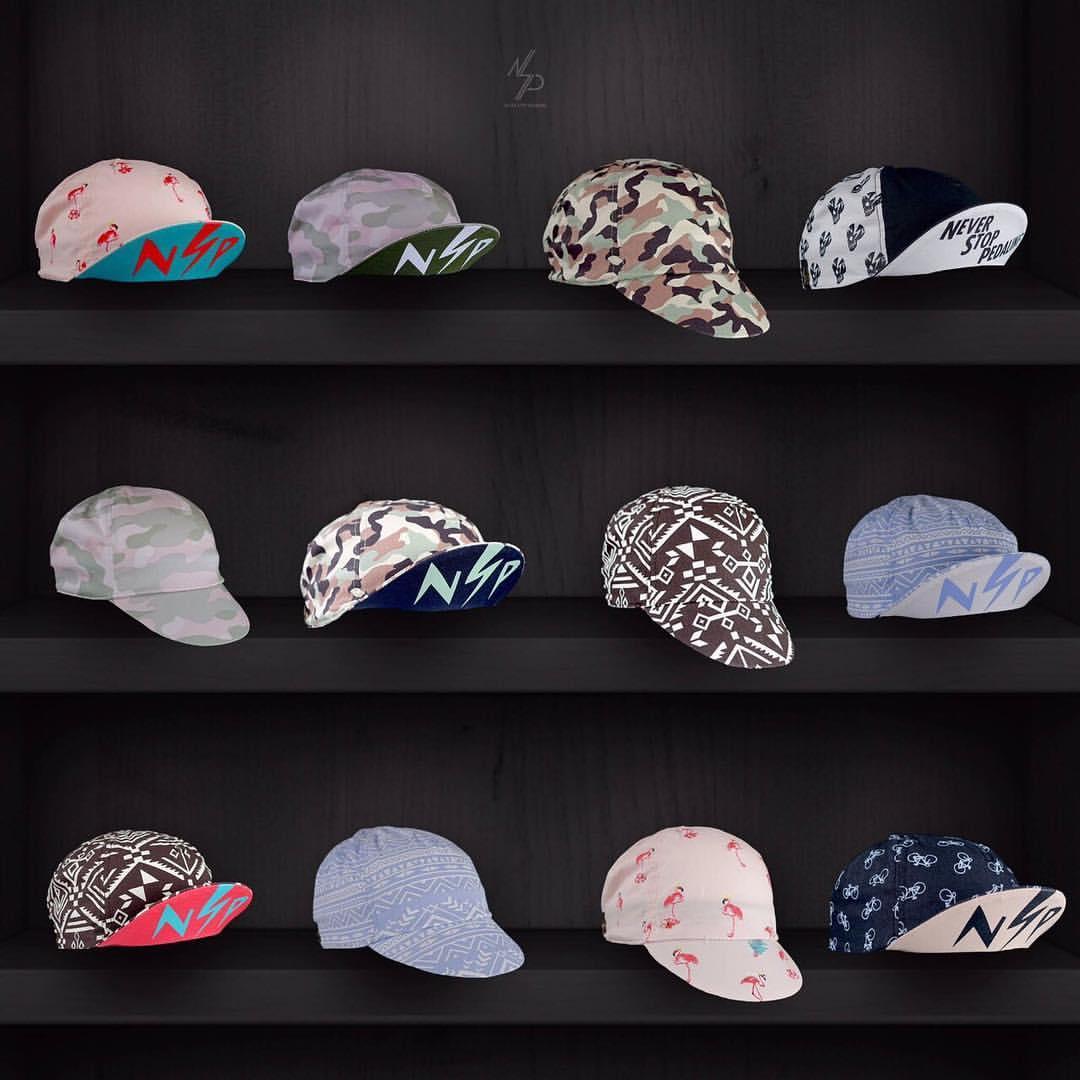 หมวก NSP