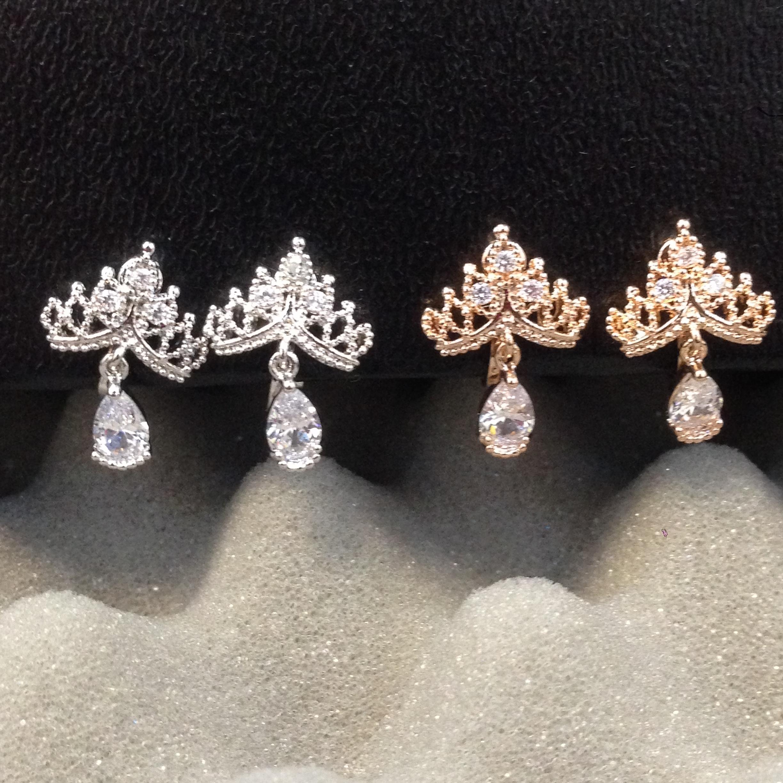 Crown Drop