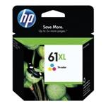 ตลับหมึกแท้ HP61XL Black