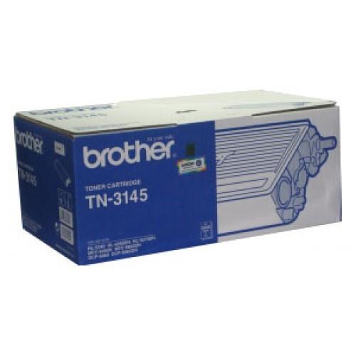 Brother TN-3145 ตลับหมึกแท้ สีดำ ราคา 2400 บาท