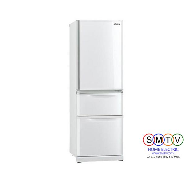 ตู้เย็น 3 ประตู 13.3 คิว MITSUBISHI รุ่น MR-C42J มีโปรโมชั่นผ่อน 0%