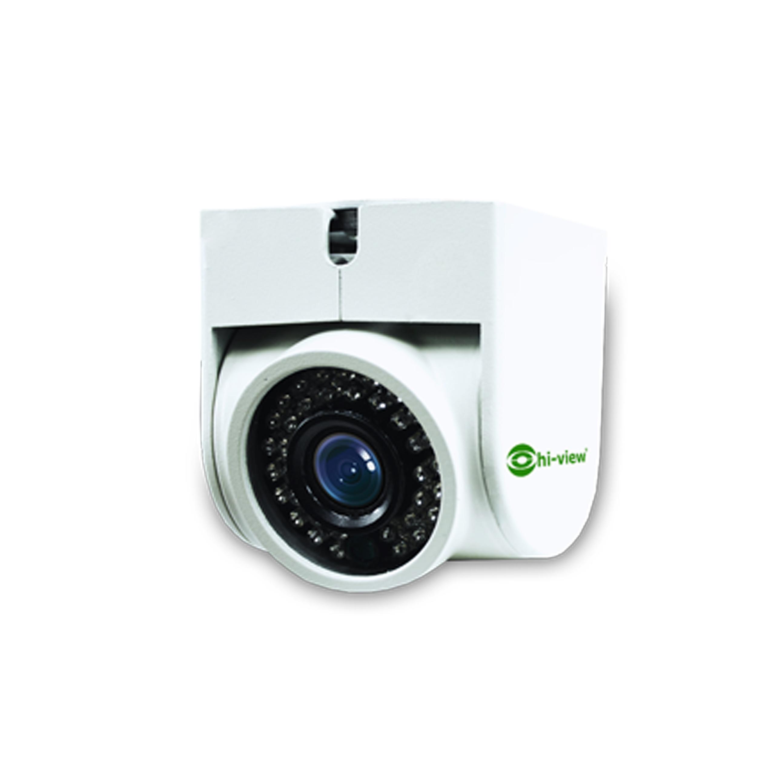 กล้องวงจรปิด AHD 1 MP HA-35D10 Hiview