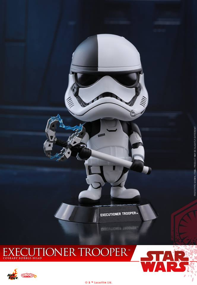 Hot Toys COSB412 Executioner Trooper