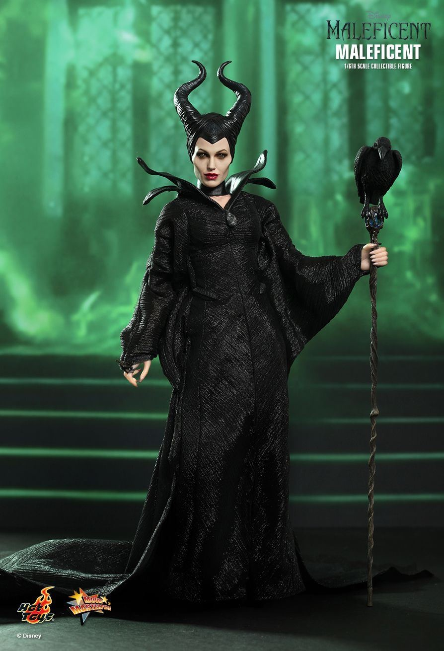 Hot Toys MMS247 MALEFICENT - MALEFICENT