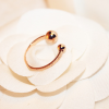 Playful OO Ring