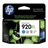 ตลับหมึก INK HP920XL Color สีฟ้า ราคา 580 บาท