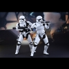Hot Toys MMS319 STAR WARS: THE FORCE AWAKENS - STORMTROOPER SET