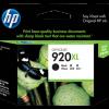 ตลับหมึกแท้ HP920XL ฺBlack สีดำ ราคา 950 บาท
