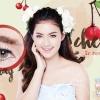 Cherry - gray