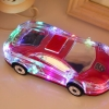ลำโพงมีไฟ ลำโพงรูปรถ Super Car