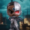 Hot Toys COSB394 JUSTICE LEAGUE - CYBORG