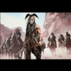 HOT TOYS The Lone Ranger: Tonto