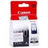 ตลับหมึก Canon 810XL สีดำ Black ราคา 760 บาท