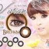 Vivian-Brown