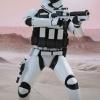 Hot Toys MMS333 STAR WARS: THE FORCE AWAKENS - FIRST ORDER STORMTROOPER (JAKKU EXCLUSIVE)
