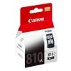 ตลับหมึกแท้ Canon 810 Black/หมึกดำ