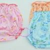 กางเกงขาจั๊ม ผ้ายืด พิมพ์ลายการ์ตูน ใส่ได้ตั้งแต่แรกเกิด