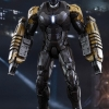 Hot Toys MMS277 IRON MAN 3 - STRIKER (MARK XXV)