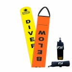 PSI Surface Marker Buoy