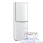 MITSUBISHI ตู้เย็น 3 ประตู 12.2 คิว รุ่น MR-C38G/MR-C38H